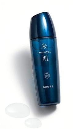 米肌肌潤化粧水1