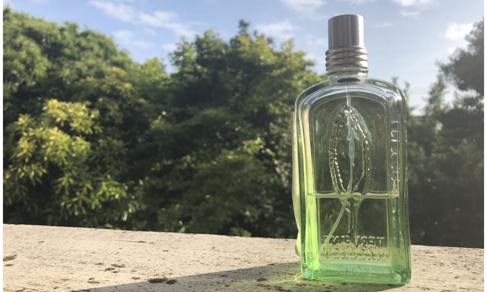 ユニセックスで爽やかな香りが夏にピッタリ! プロヴァンスの風を感じる大人気の香水って!?